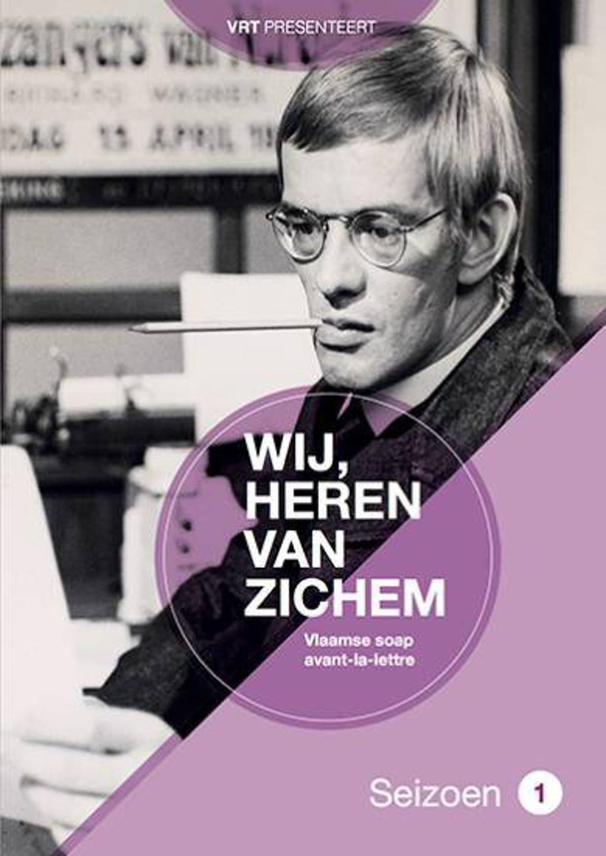 Wij heren van Zichem - Seizoen 1 (DVD)