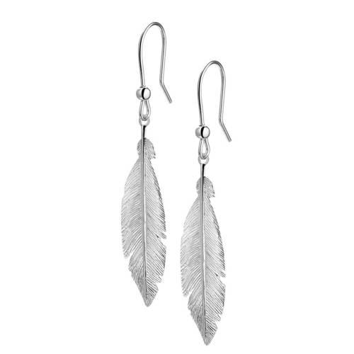 Selected Jewels zilveren oorhangers kopen