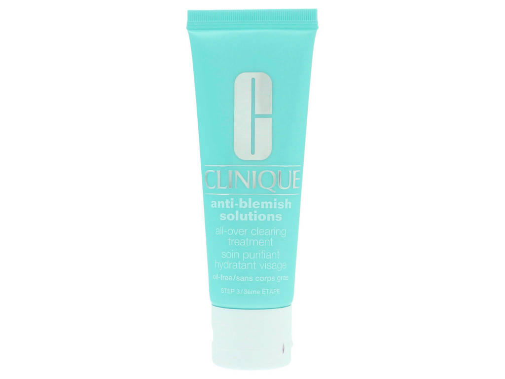 Clinique Anti-Blemish Clearing Moisturizer