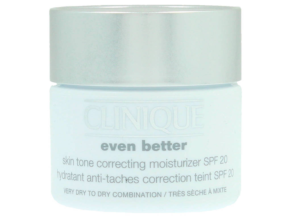 Clinique Even Better Skin Tone Correcting Moisturizer SPF20 - 50 ml