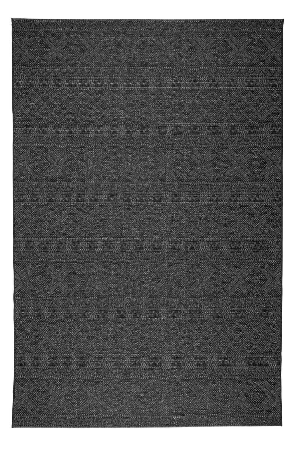 whkmp's own Vloerkleed  (230x155 cm), Antraciet
