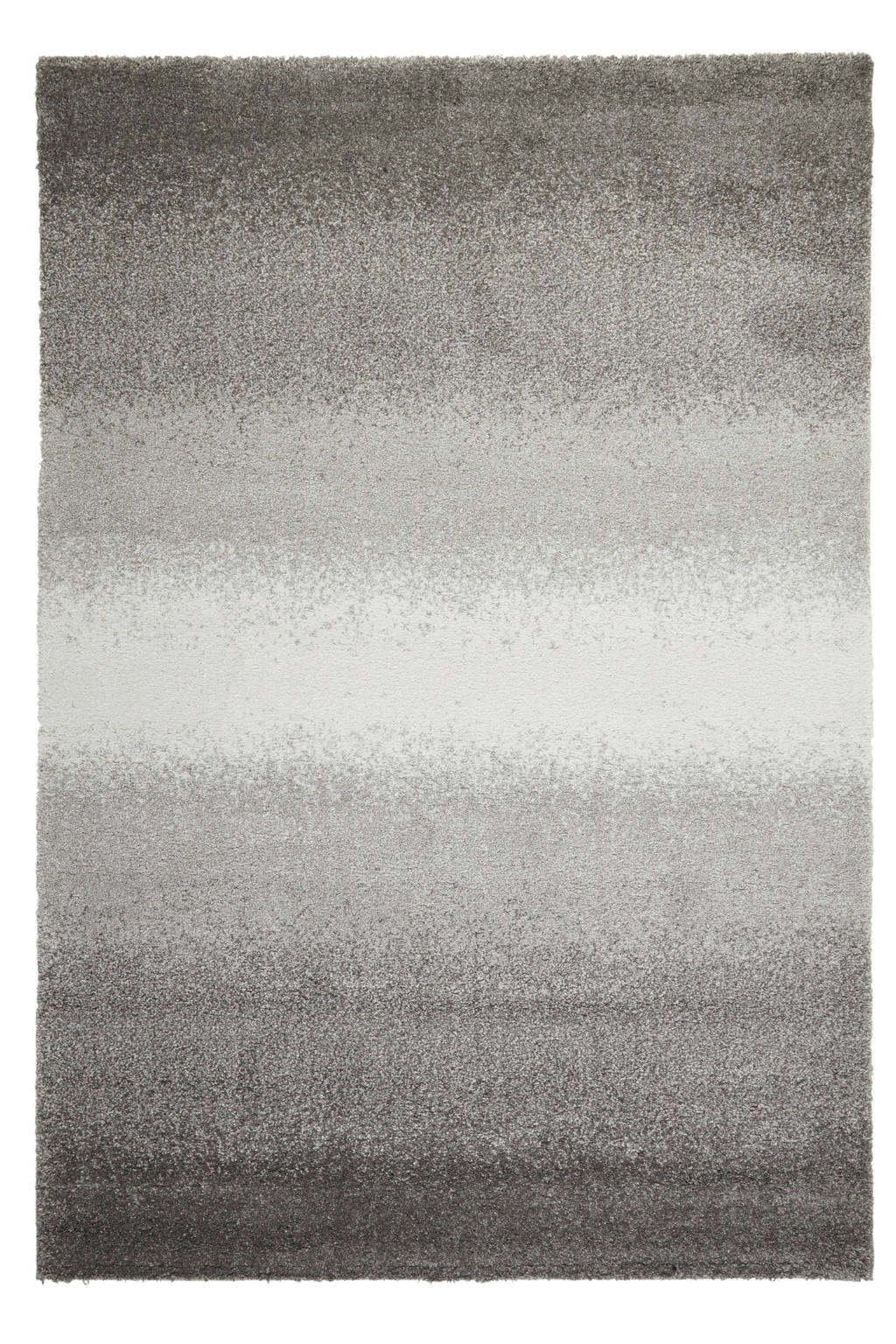 whkmp's own Vloerkleed  (230x160 cm), Zilver