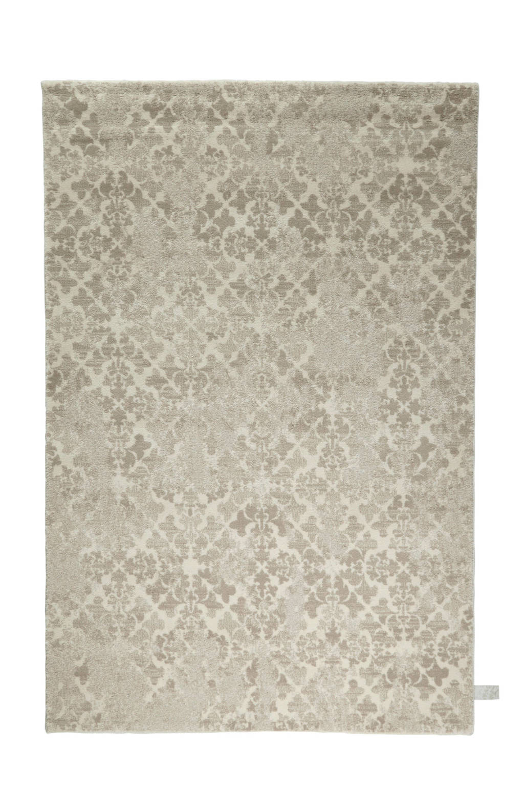 whkmp's own Vloerkleed  (230x160 cm), Beige/crême