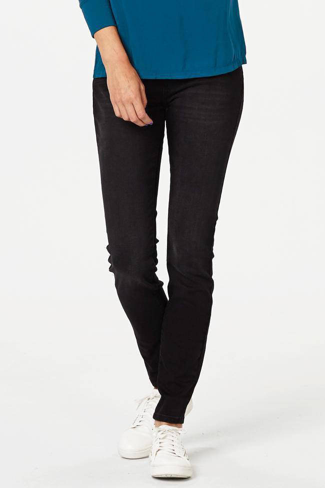 Esprit Slim Fit Womens Jeans Sale Black Denim