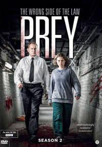Prey - Seizoen 2 (DVD)