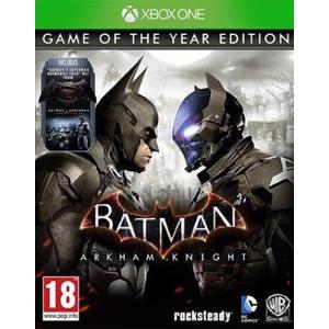 Batman Arkham knight (GOTY) (Xbox One)
