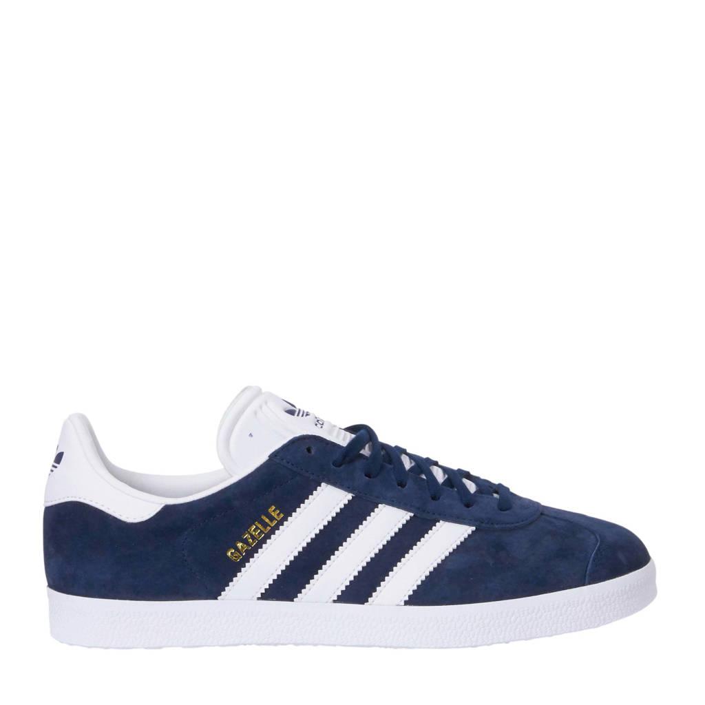 Sneakers Adidas Originals Gazelle Adidas Gazelle Donkerblauw Sneakers Originals wYrAYqPz