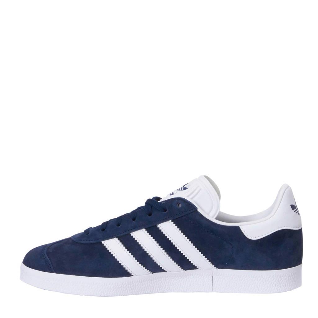 Originals Donkerblauw Gazelle Sneakers Sneakers Adidas Adidas Adidas Sneakers Gazelle Originals Gazelle Originals Donkerblauw dqtUt5