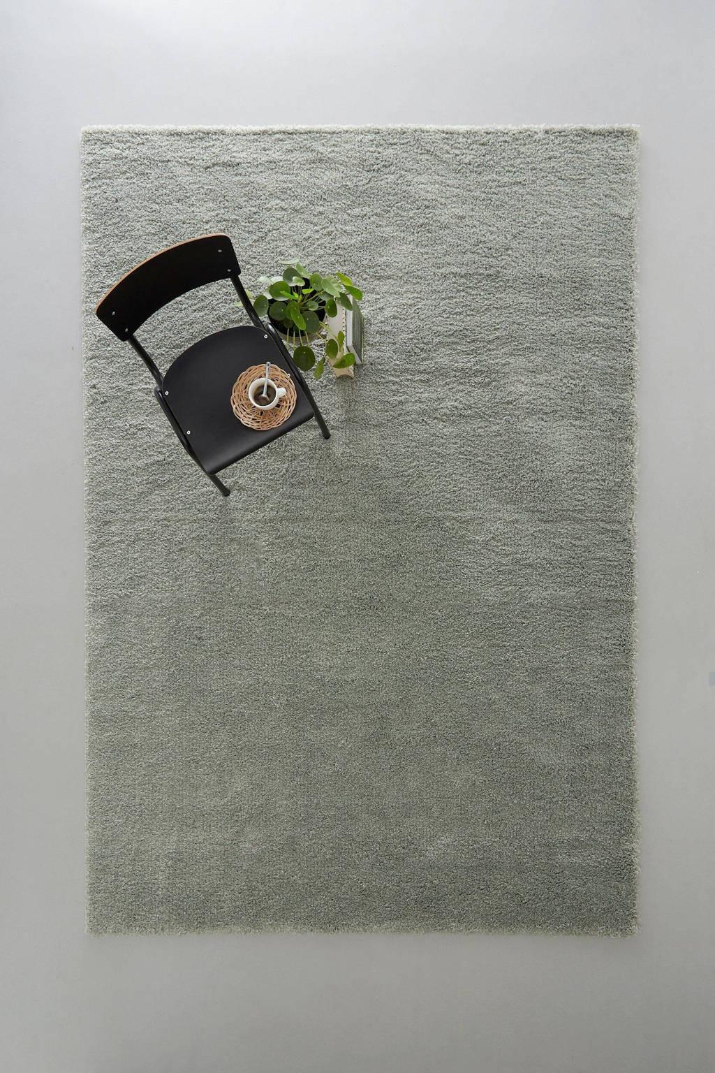 whkmp's own vloerkleed  (230x160 cm), Groen