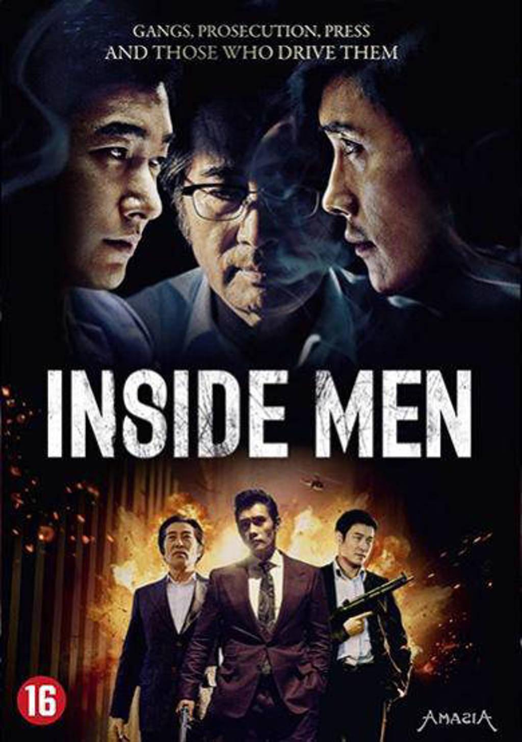 Inside men (DVD)