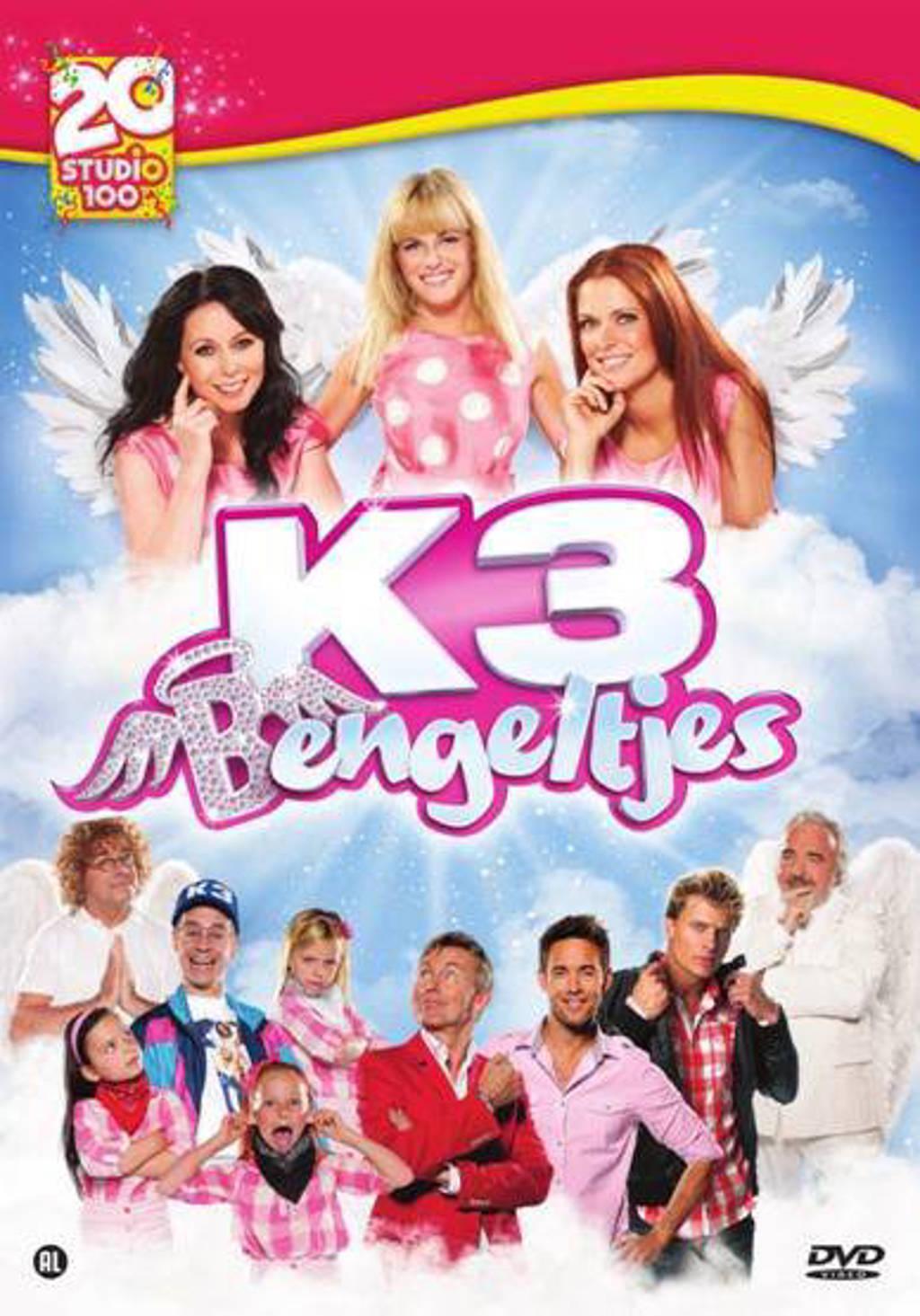 K3 - Bengeltjes (DVD)