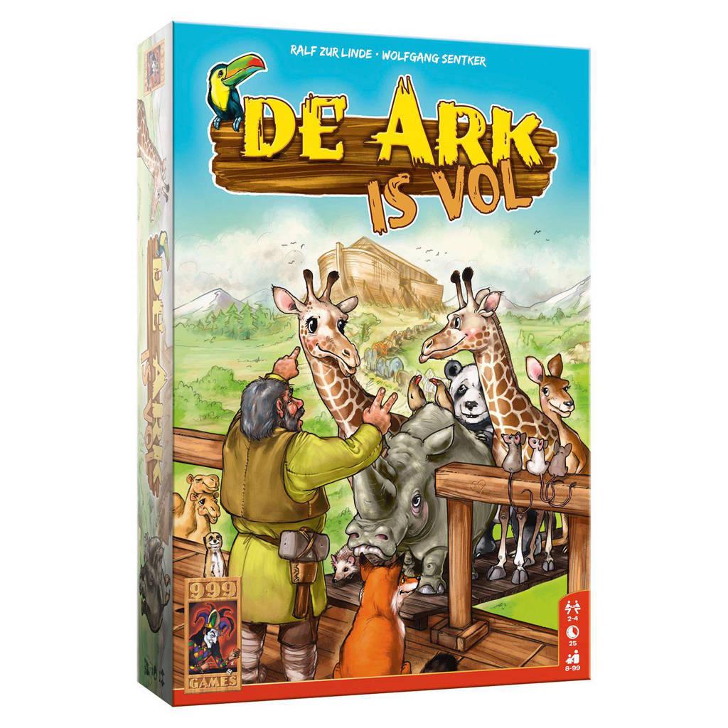 999 Games De ark is vol kaartspel