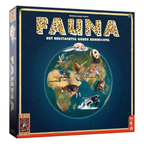 999 Games Fauna bordspel kopen