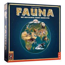 Fauna bordspel