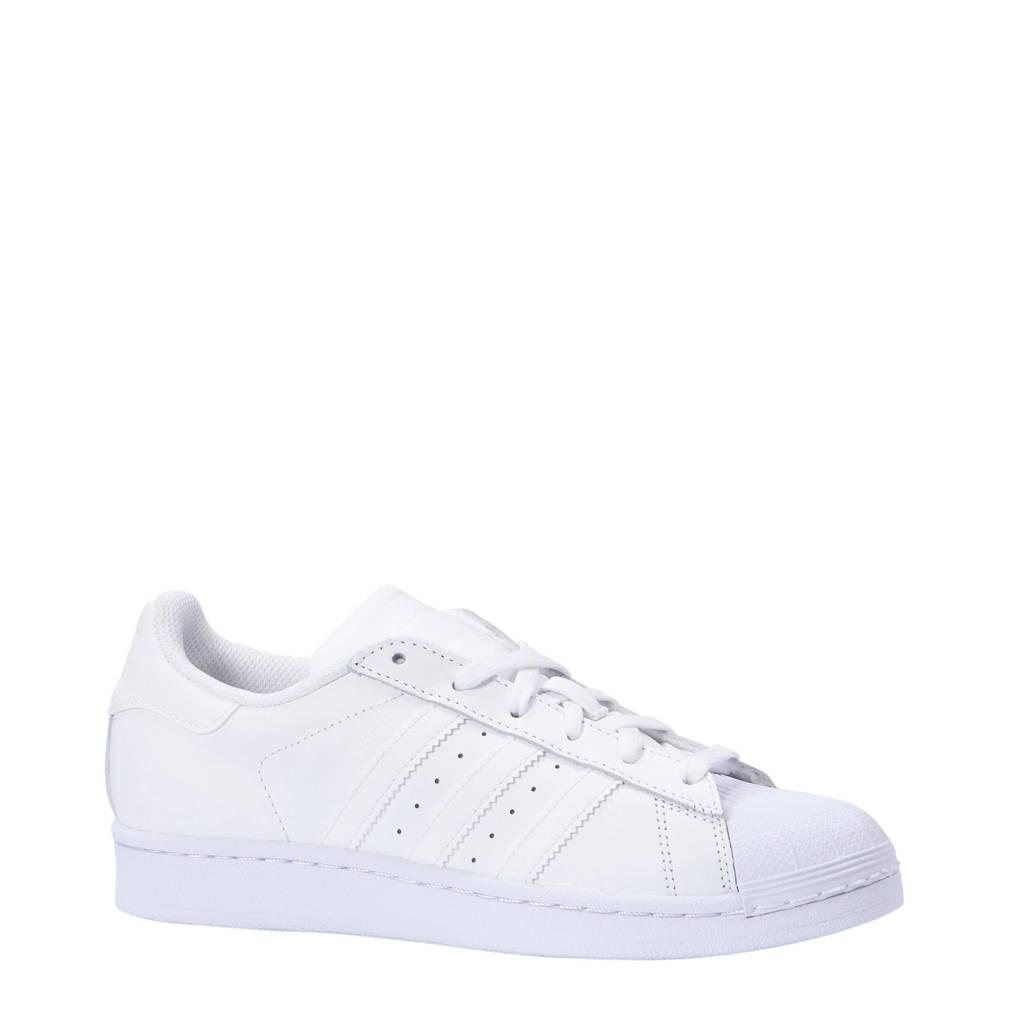 da94f687671 adidas originals sneakers Superstar Foundation J | wehkamp