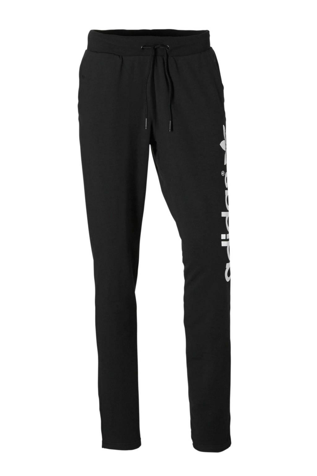 Joggingbroek Zwart Dames.Adidas Originals Joggingbroek Wehkamp