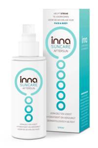 inna suncare aftersun face & body spray 150 ml