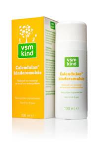 VSM Kind 0-6 Calendulan kinderemulsie 100 ml