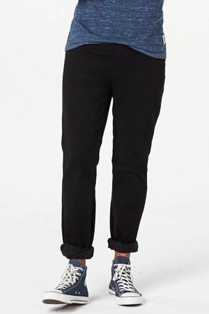 regular fit jeans Texas black overdye
