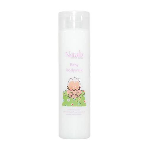 Natalis Baby bodymilk 250 ml