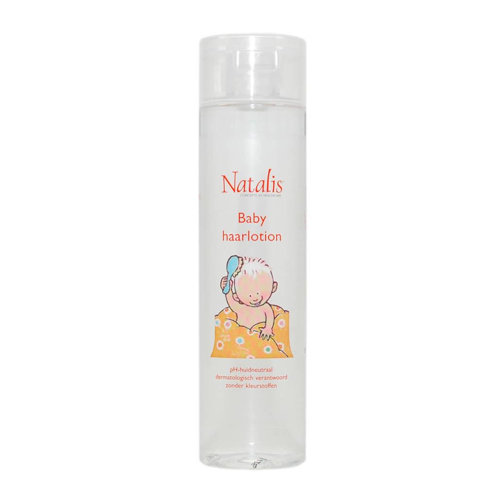 Natalis Baby haarlotion 250 ml