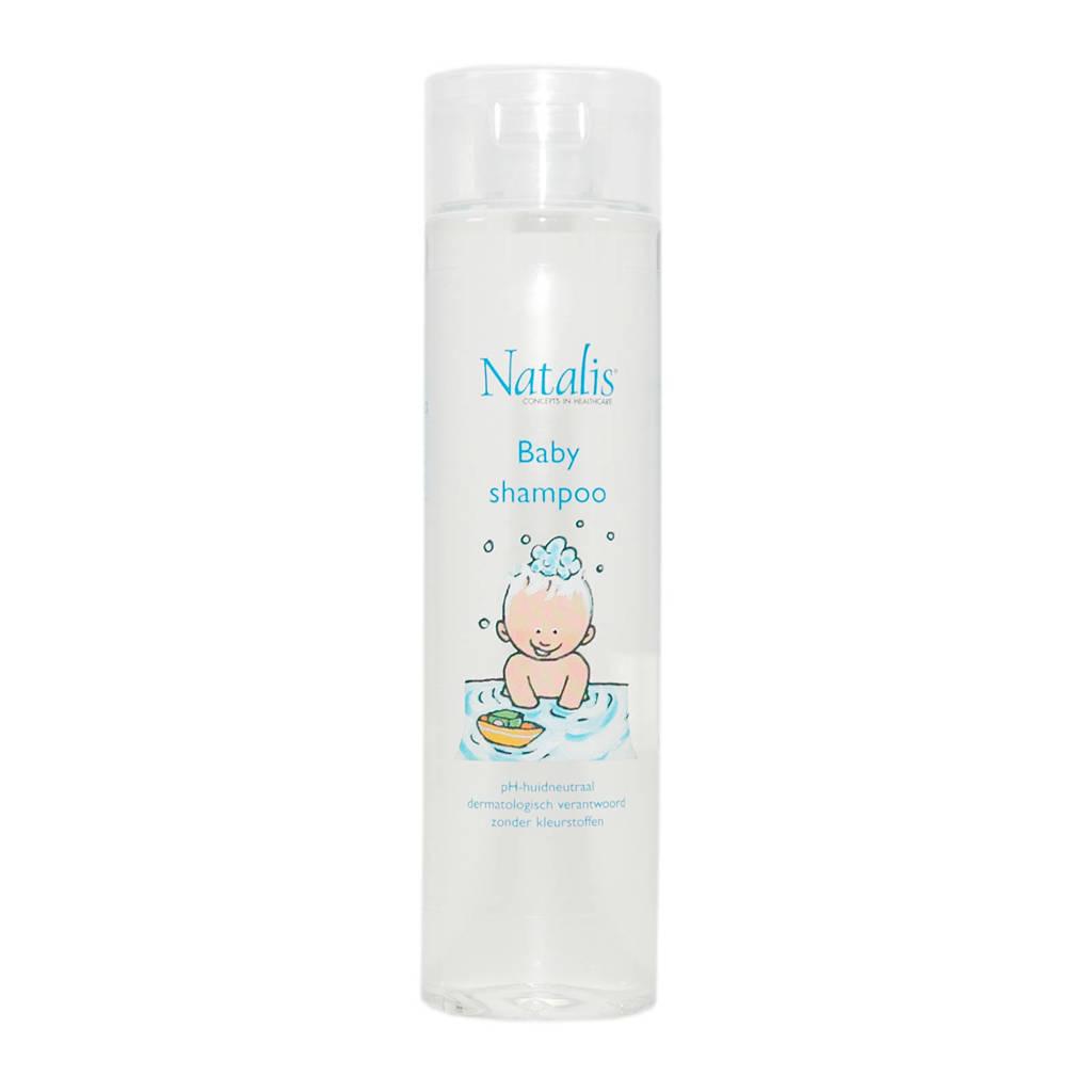 Natalis Baby shampoo 250 ml