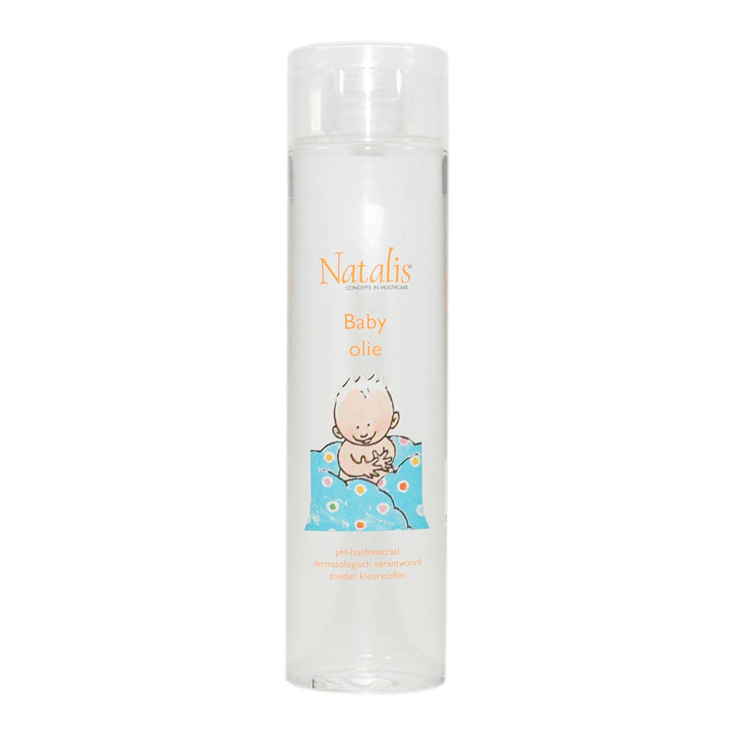 Natalis Baby olie 250 ml