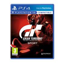 Sony - PlayStation 4 Gran Turismo Sport
