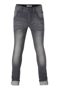 NAME IT NitClas x-slim fit jeans, stonewashed grey