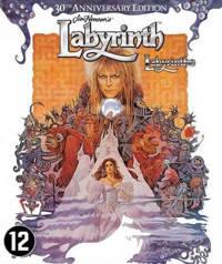 Labyrinth (Anniversary edition) (Blu-ray)