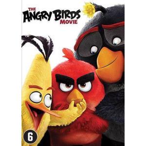 Angry birds movie (DVD)
