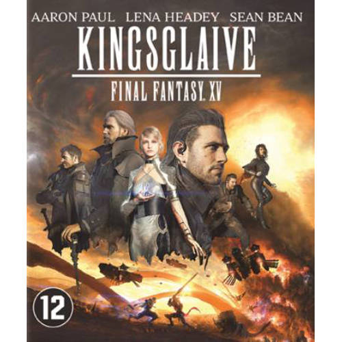 Final fantasy XV - Kingsglaive (Blu-ray) kopen
