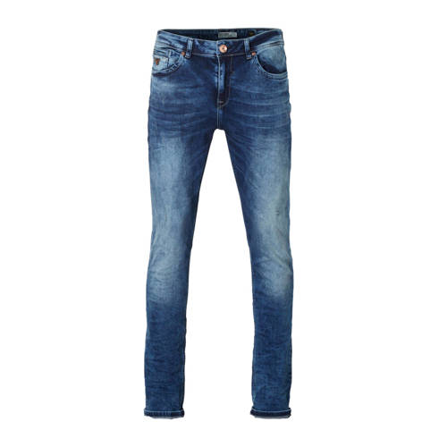 Cars slim fit jeans Blast blue wash