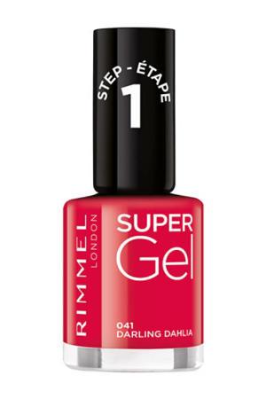 SuperGel nagellak by Kate - 041 Darling Dahlia