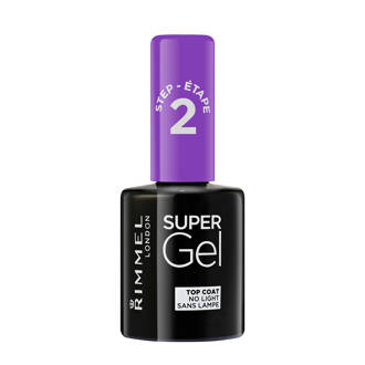 SuperGel Top Coat