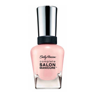 Complete Salon Manicure nagellak - 160 Shall We Dance?