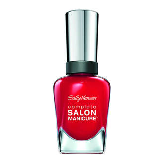 Complete Salon Manicure nagellak - 570 Right Said Red