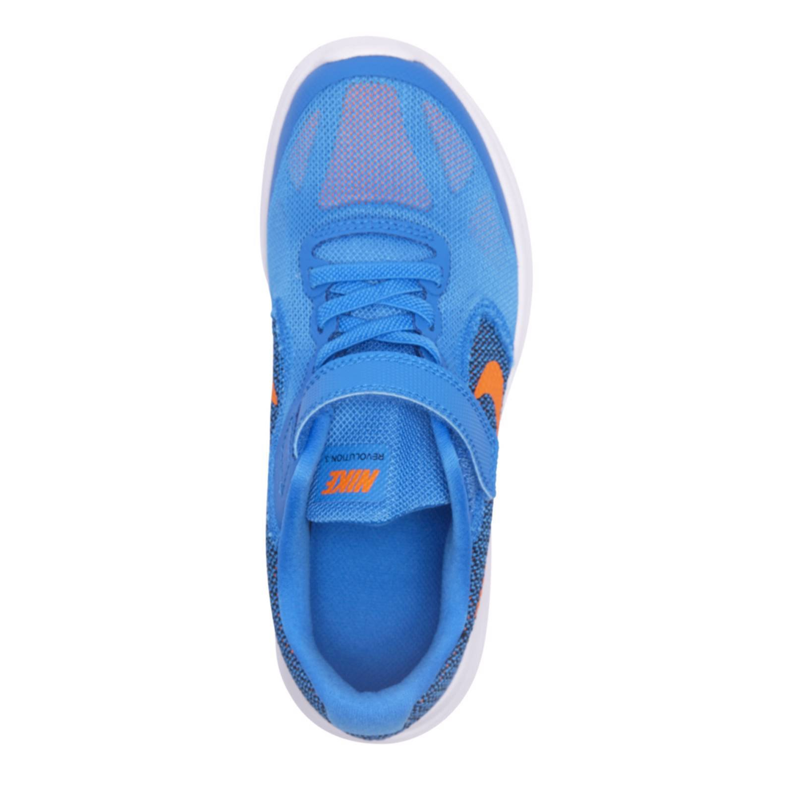 Nike Revolution 3 TDV sneakers jongens | wehkamp