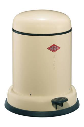 Baseboy 8 liter pedaalemmer