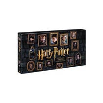 Harry Potter - Complete 8-film collection (DVD)