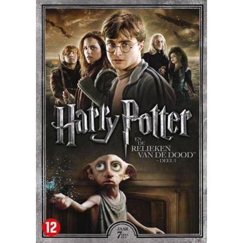 Harry Potter jaar 7 - De relieken van de dood 1 (DVD) kopen