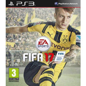 FIFA17 (PlayStation 3)