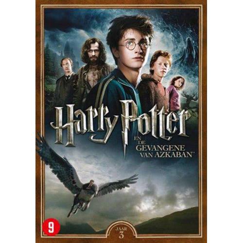 Harry Potter jaar 3 - De gevangene van Azkaban (DVD) kopen