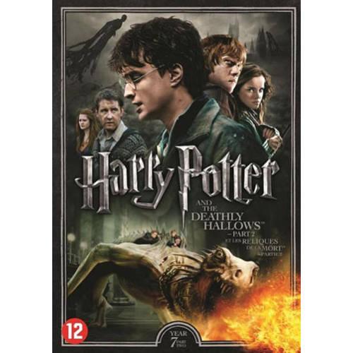 Harry Potter jaar 7 - De relieken van de dood 2 (DVD) kopen