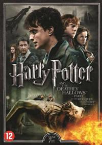 Harry Potter jaar 7 - De relieken van de dood 2 (DVD)