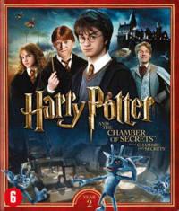 Harry Potter 2 - De geheime kamer (Blu-ray)