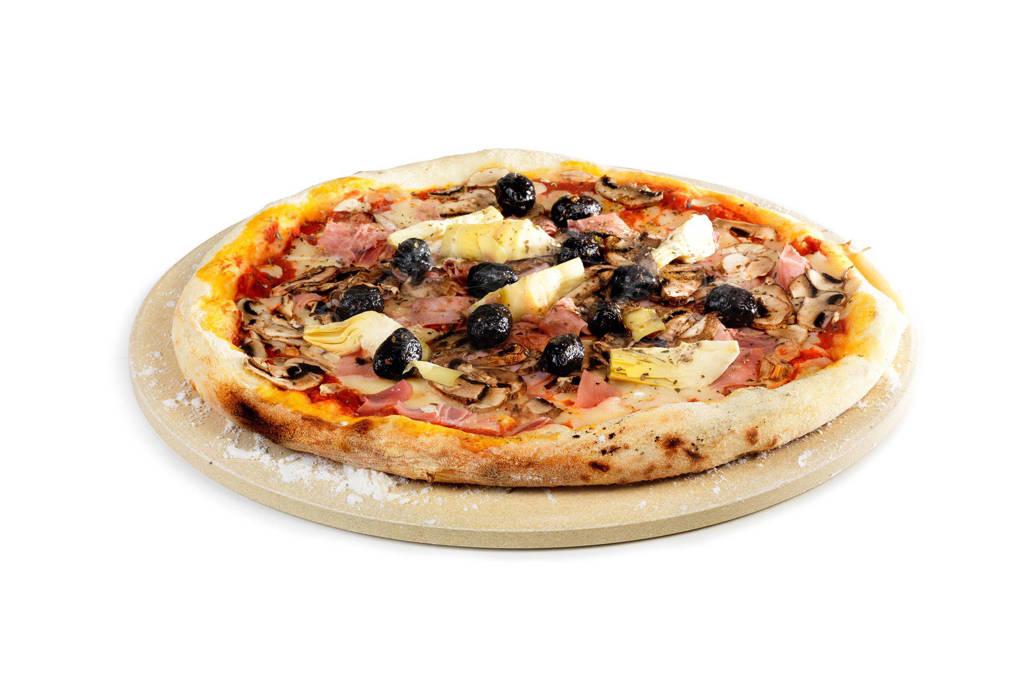 Barbecook Pizzaplaat 33 cm