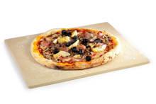 Universele Pizzaplaat klei