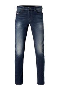 Diesel regular fit jeans Buster, Blauw