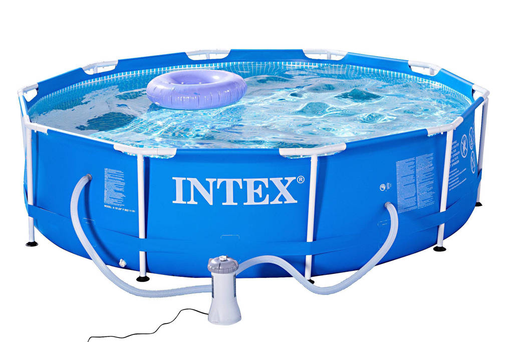 Intex Frame zwembad (366 cm)